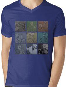 Lullaby of Birdland (Vintage) Tshirt Mens V-Neck T-Shirt