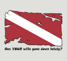 Gone Down Lately?- Wife by Karri Klawiter