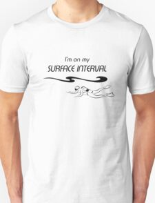 Surface Interval T-Shirt