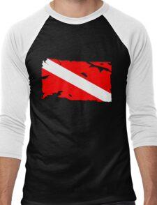 Divers Down Flag T-Shirt