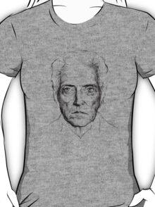 Christopher Walken tshirt and prints T-Shirt