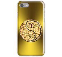 Aries & Dragon Yang Fire iPhone Case/Skin
