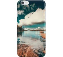 Belle Svezia iPhone Case/Skin