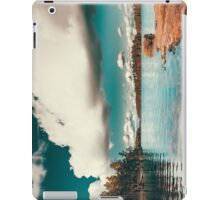Belle Svezia iPad Case/Skin