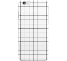 GRIDS PHONE CASE iPhone Case/Skin