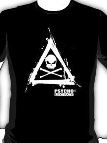 PSYCHO LEGACY T- SHIRT 10 T-Shirt