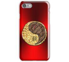 Aries & Dragon Yang Earth iPhone Case/Skin