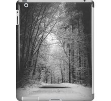 It gets better iPad Case/Skin