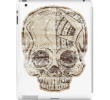 Skull Crusher iPad Case/Skin