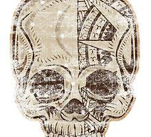 Skull Crusher by Ronzi