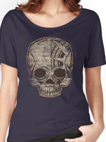 Skull Crusher Women's Relaxed Fit T-Shirt