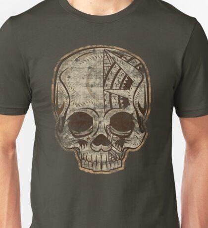 Skull Crusher Unisex T-Shirt