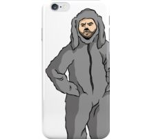 Wilfred iPhone Case/Skin