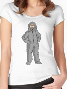 Wilfred Women's Fitted Scoop T-Shirt