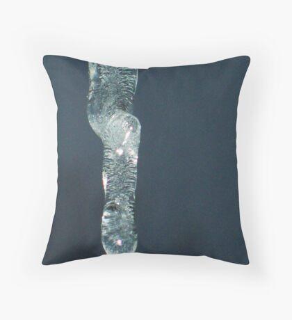 Ice Ice Babies Throw Pillow