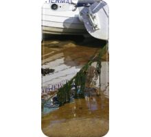 Port Nis Low Tide iPhone Case/Skin
