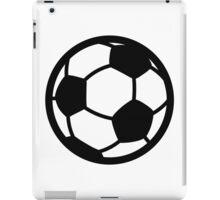 Soccer Ball Google Hangouts / Android Emoji iPad Case/Skin