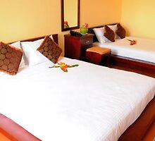 Sand Garden Resort Phan Thiet by marketvietnam