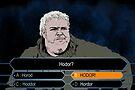 Who wants to be Hodor? by Nana Leonti