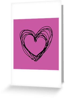 love by Micheline Kanzy