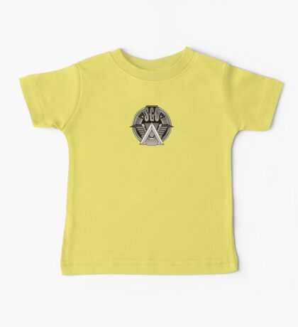 Stargate Command Baby Tee
