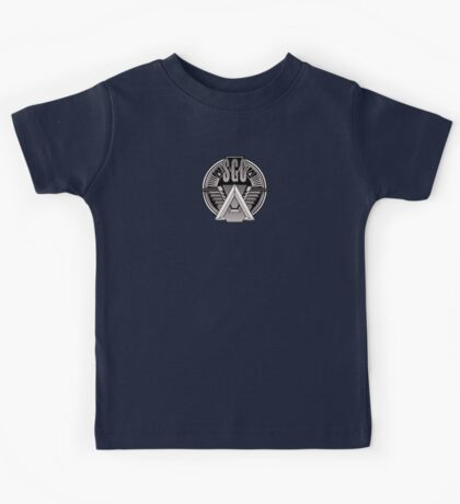 Stargate Command Kids Tee