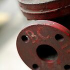 Fire hydrant by Aneurysm