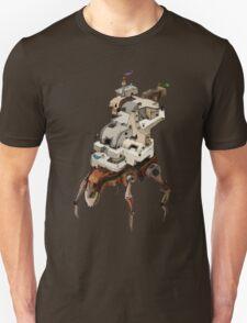 Town Stilt Walker T-Shirt