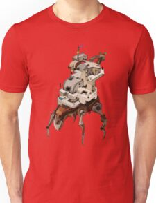 Town Stilt Walker T-Shirt