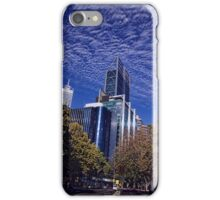 Stunning Perth iPhone Case/Skin