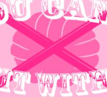 Mean Purls Sticker