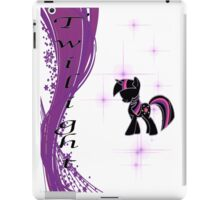 Twilight Sparkle iPad Case/Skin