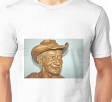 Stockman. Unisex T-Shirt