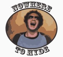 70s Show - Nowhere To Hyde Kids Clothes