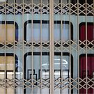 Gated Window by KazM