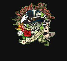 Satansbrand Tattoo Cliche Logo T-Shirt