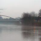 Foggy Ouse by AARDVARK