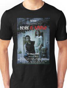 POSTER de DESDE EL INFIERNO Unisex T-Shirt