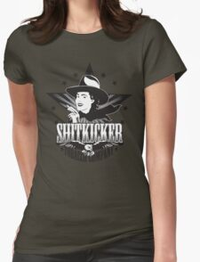 Shitkicker Tobacco Co. T-Shirt