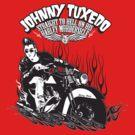 Johnny Tuxedo by satansbrand