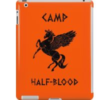Camp Half-Blood (Distressed) iPad Case/Skin