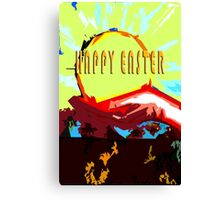 EASTER 34 Canvas Print