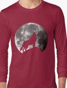 Howler Long Sleeve T-Shirt