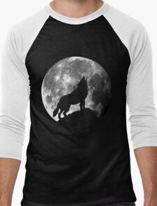 Howler Men's Baseball ¾ T-Shirt