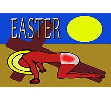 EASTER 35 Photographic Print