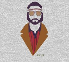 Richie T. by fuka-eri