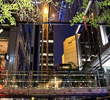 Perth Nightlife by threewisefrogs