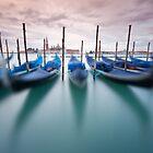 Gondole by Pete Latham
