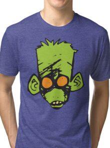 Jan Ward Tri-blend T-Shirt