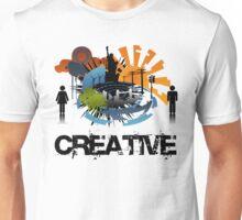 ny city Unisex T-Shirt
